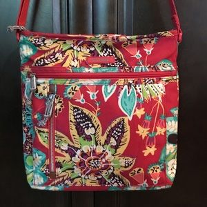 New Vera Bradley Bag